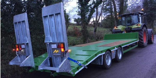 SIB Services - Low Loaders