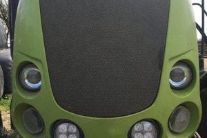 UTV Claas tractor led work lights