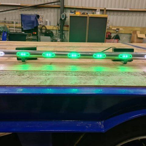 1.2 M led lightbar