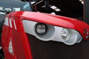 Massey Ferguson Direct replacement lights