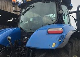 New Holland direct replacement lights