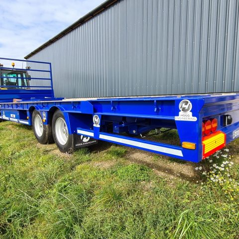 Full Beavertail - Hogg Engineering