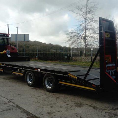 Dooley 19 ton - SIB Services